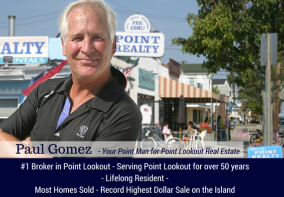 Permalink to:Point Lookout Real Estate Report