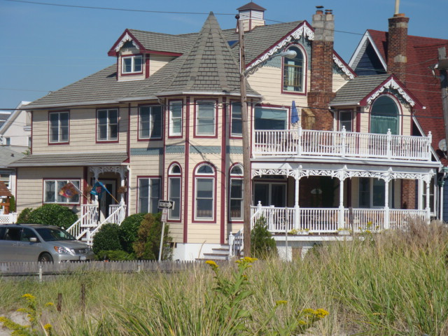 Oceanfront Summer Rental Home Point Lookout NY