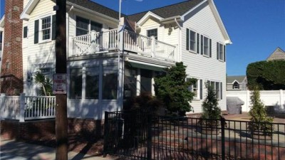 Point Lookout NY colonial home for sale