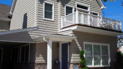 New home for sale in Point Lookout NY