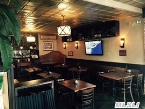 Point Lookout Restaurant for Sale